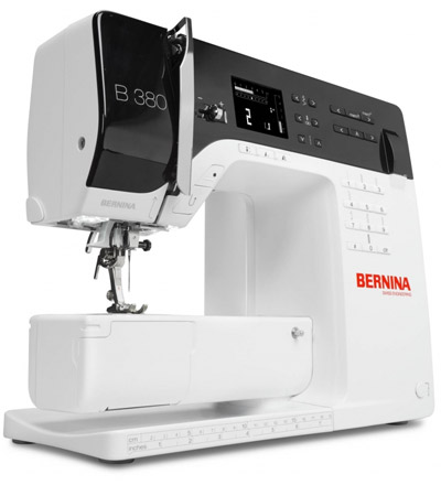 Machine à coudre bernina 380