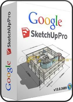 Machine à coudre sketchup