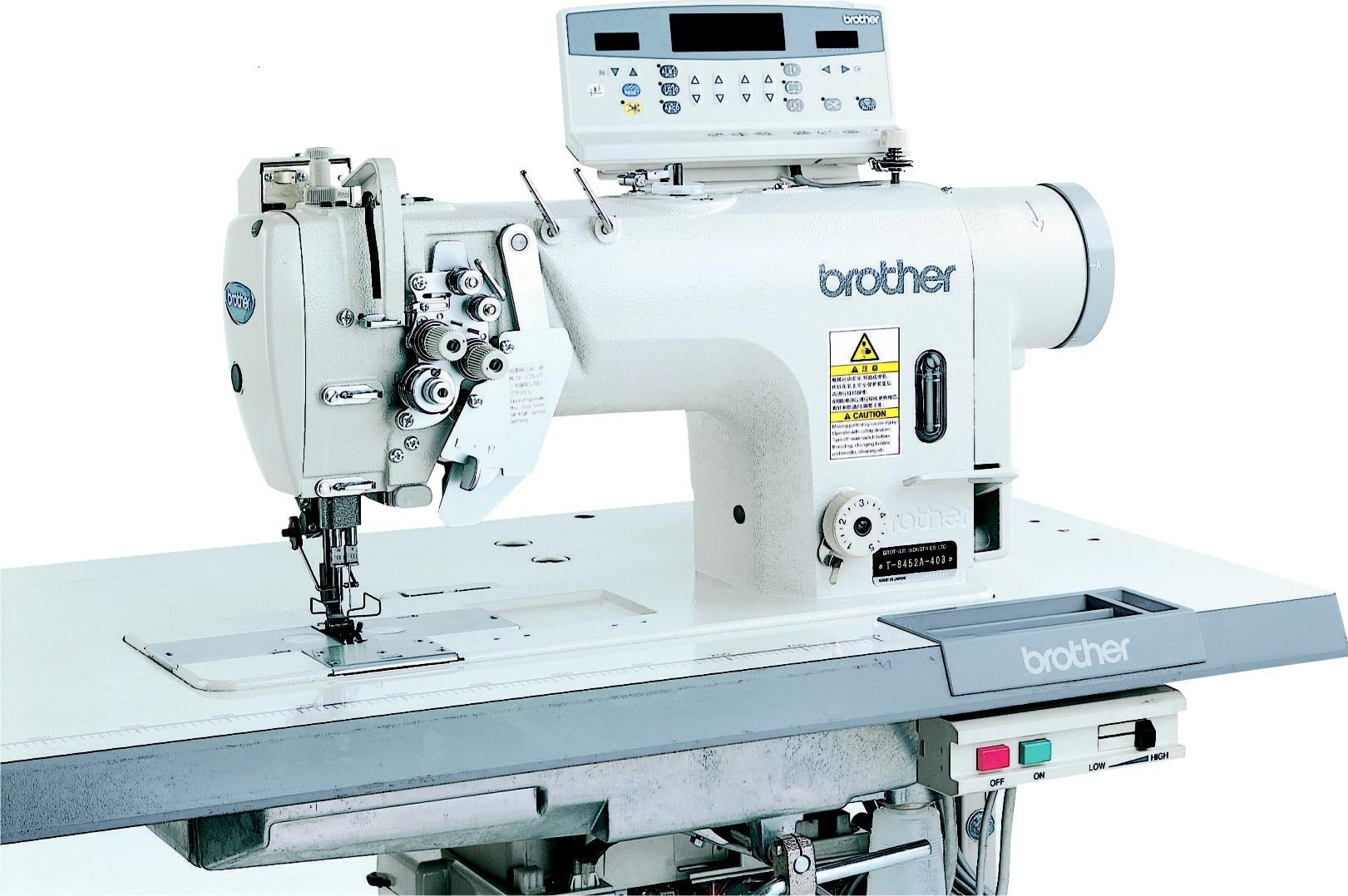 Machine a coudre industrielle brother occasion