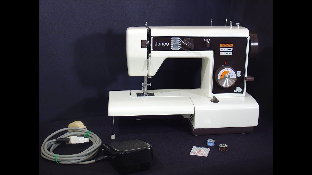 Machine a coudre brother vx710