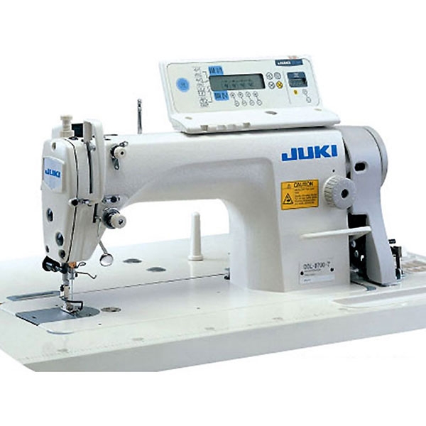 Machine a coudre juki industrielle
