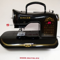 Machine a coudre singer 160 limited edition