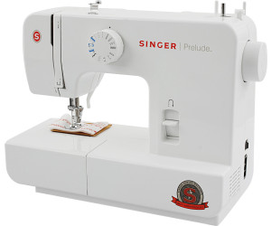 Machine a coudre singer prelude auchan
