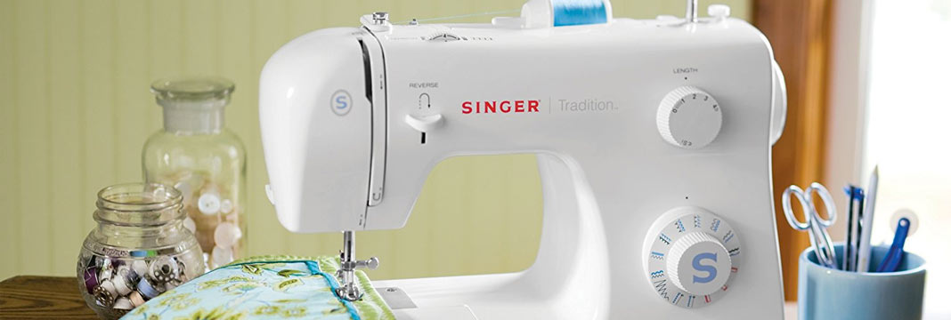 Machine a coudre singer tradition 2282
